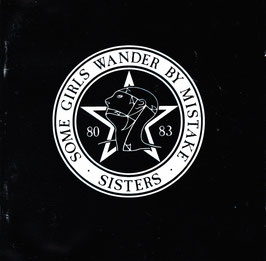 Sisters Of Mercy, The - Some Girls Wander By Mistake -CD-