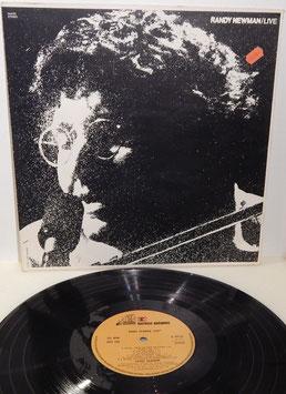 Randy Newman - Live -Vinyl-LP-
