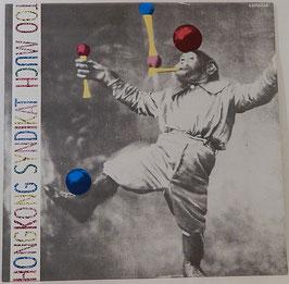 "Hongkong Syndicate - Too Much -12""Vinyl-Maxi-"