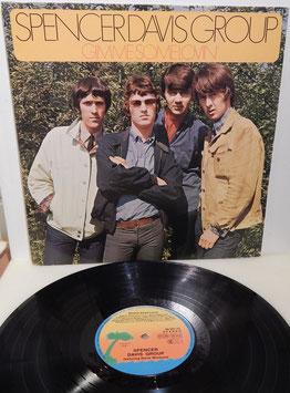 The Spencer Davis Group - Gimme Some Lovin´ -Vinyl-LP- Steve Winwood