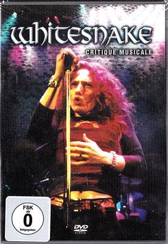 Whitesnake - Critique Musicale -DVD- NEU/ OVP