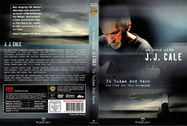 J. J. Cale - On Tour With J. J. Cale -DVD- To Tulsa And Back
