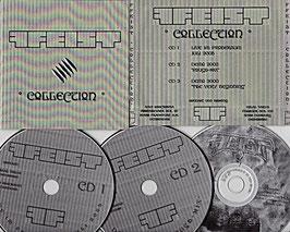 Feist - Collection -3CD- Rare German Metal