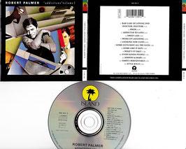 Robert Palmer - Addictions Vol. 1 -CD- 842 301-2