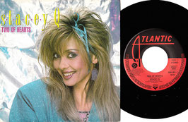 """Stacey Q - Two Of Hearts / Dancing Nowhere -7""""Single- Synth-Pop Disco"""