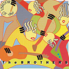 The Brothers - Way To Freedom -CD- MR 626668-92