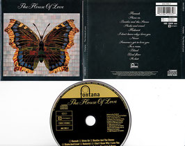 The House Of Love - The House Of Love -CD-
