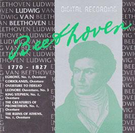Ludwig van Beethoven -CD- Onyx Classix CD 6 Lizzio, Nanut, Redel 2666262