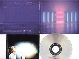 Paul McCartney - New -CD- Digipack HRM-34845-02