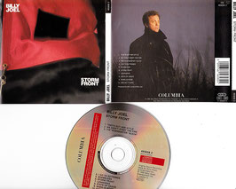 Billy Joel - Storm Front -CD-