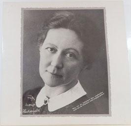 Freya Monje Sturmfels - Agnes Miegel zu Gedächtnis / Die Stimme -2Vinyl-LP- FOC