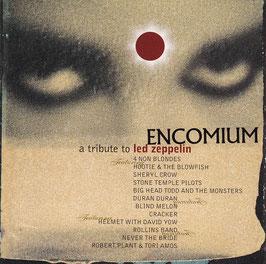 V. A. -  Encomium A Tribute To Led Zeppelin -CD-