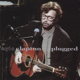 Eric Clapton - Unplugged -CD-