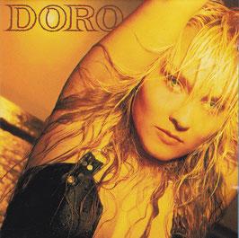Doro - Same -CD-