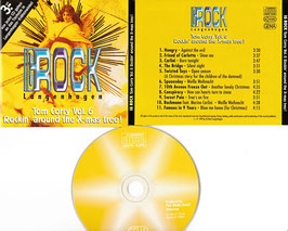 V. A. - IG Rock Langenhagen -CD- Tom Corry Vol. 6 Rockin´ Around the X-mas tree!