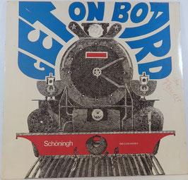 Get On Board -Vinyl-LP- Schöningh 64008