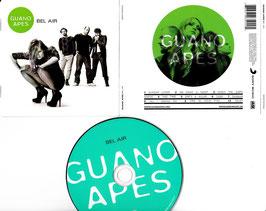 Guano Apes - Bel Air -CD-
