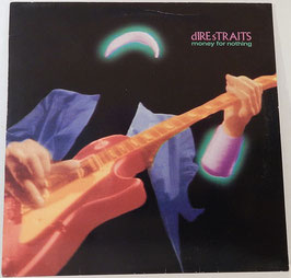 Dire Straits - Money For Nothing -Vinyl-LP-