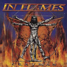 In Flames - Clayman -CD- 27361 64992