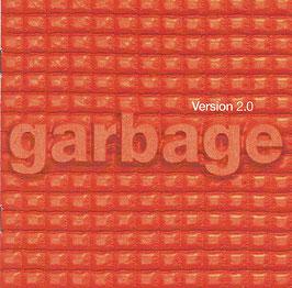 Garbage - Version 2.0 -CD-