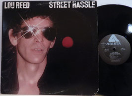 Lou Reed - Street Hassle -Vinyl-LP- AB 4169 US Press