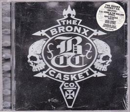 The Bronx Casket Co. - same -CD- NEU/ OVP
