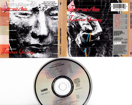 Alphaville - Forever Young -CD- Synth-Pop 2292-40481-2