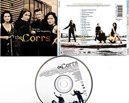 The Corrs - Forgiven, Not Forgotten -CD-