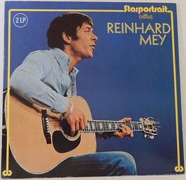Reinhard Mey - Starportrait -Vinyl-DoLP-
