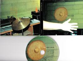 The True & Blue - The True & Blue -CD- Digipack