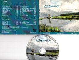 Windgesang - Lyrik & Musik -CD- Digipack Edition-Astrup Bartsch Missler