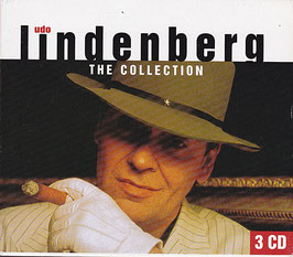 Udo Lindeberg - Collection -3CD-Box-
