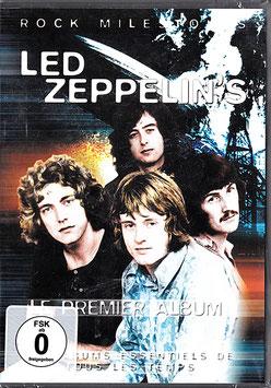 Led Zeppelin - Le Premier Album De Led Zeppelin -DVD- NEU/ OVP