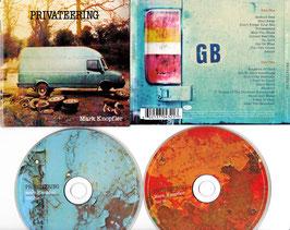 Mark Knopfler - Privateering -2CD-