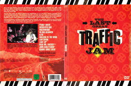 Traffic - The Last Traffic Jam -DVD + CD-