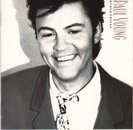 Paul Young - Other Voices -CD-