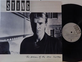Sting - The Dream Of The Blue Turtles -Vinyl-LP-