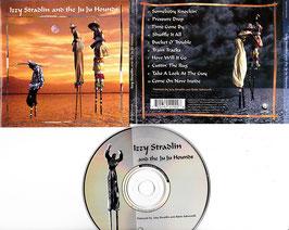 Izzy Stradlin And The Ju Ju Hounds - Izzy Stradlin And The Ju Ju Hounds -CD- US-Press
