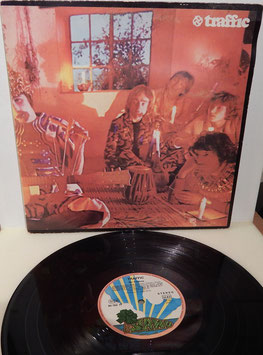 Traffic - Mr. Fantasy -Vinyl-LP-