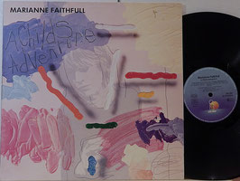 Marianne Faithful - A Childs Adventure -Vinyl-LP- Island 205 334-320