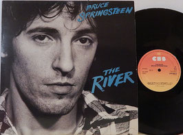 Bruce Springsteen - The River -Vinyl-Doppel-LP- CBS 88510 Holland