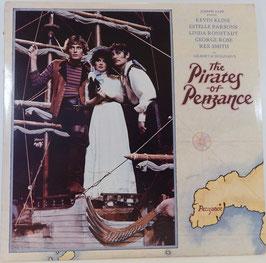 V. A. - The Pirates Of Penzance -2Vinyl-LP- Kevin Kline Linda Ronstadt US