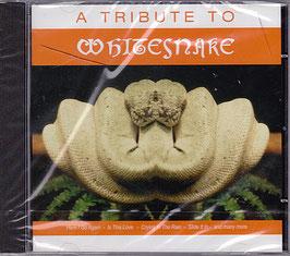 V. A. -  A Tribute To Whitesnake -CD- NEU / OVP