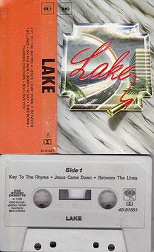 Lake - Lake -Kassette/ Tape- 40-81661