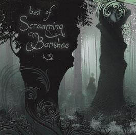 V. A. - Best Of Screaming Banshee -CD- Amara, Faun, Omnia