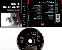 Toots Thielemans - Master Serie -CD- 539 7472