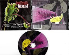 V. A. - Industrial Hazard -CD- Skinny Puppy KMFDM Tackhead