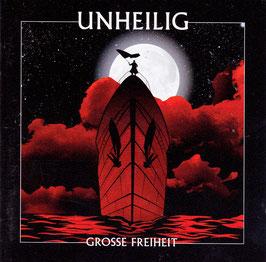 Unheilig - Grosse Freiheit -2CD- Winter Edition 0602527603414