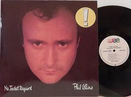 Phil Collins - No Jacket Required -Vinyl-LP-