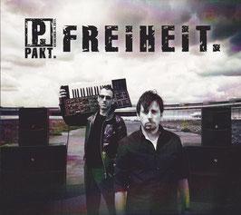 Pakt. - Freiheit -MaxiCD-
